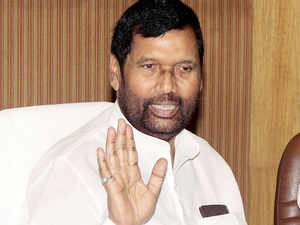 Food and consumer affairs minister Ram Vilas Paswan is confident about his ministry's Rs 640-crore class action suit filed against Nestlé.