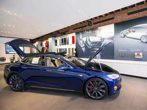 Tesla's P85D gets 103 out of 100 on consumer reports ratings - The