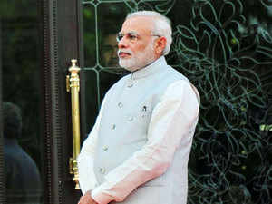 """""""As we mark the50thanniversary of 1965 war, I bow to all brave soldiers who fought for our Motherland in the war,""""Modisaid in a tweet."""