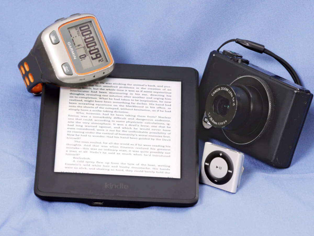 Kindle Unlimited: Latest News & Videos, Photos about Kindle