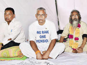 With issue of OROP still not resolved, veterans have issued a statement that is meant to give details of the ongoing negotiations with government.