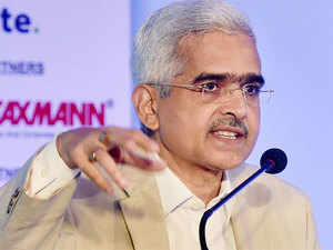 Senior IAS officer Shaktikanta Das (in pic) was today appointed as the new Economic Affairs Secretary, while Hasmukh Adhia will replace him as Revenue Secretary.