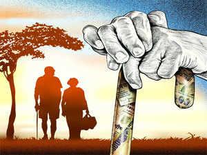 Investment options for senior citizens india
