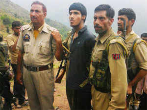 Naved, and Abu Okasa were approaching their target on the outskirts of Jammu city on July 20. Suddenly Abu developed second thoughts on the mission he was supposed to carry out.