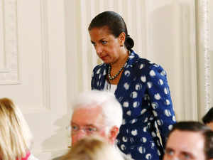 Susan Rice asks Pakistan to advance regional peace amid Indo