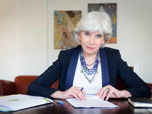 France's Special Representative for the 2015 Paris Climate Conference Laurence Tubiana says that the essence of the Paris agreement will be a co-operative approach.
