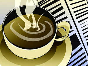 Bengaluru-based hyperlocal startup DropKaffe is trying to change this by ensuring that their customers are served freshly brewed coffee right at their tables.
