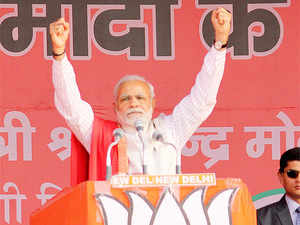 BJP had lost the last important assembly polls in Delhi by a huge margin (67-3) and as it approaches the next big election in Bihar it doesn't want to dubbed anti-farmer.