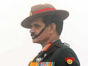 Gen Suhag said that the commitment of his force has increased manyfold in scope and intensity in past few years.