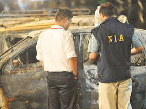 The NIA, which was set up after the 2008 Mumbai attacks specifically for probing terror cases, has given a proposal to the Home Ministry for setting up a permanent office in Jammu.