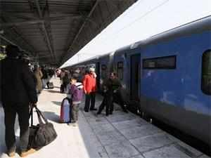 Monthly season tickets and platform tickets will soon go paperless as railways is planning to launch a mobile-based application for the same shortly.