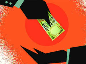 Lack of institutional funding through banks and Non- Banking Financial Companyhas prompted entrepreneurs to go for venture capital, it said.