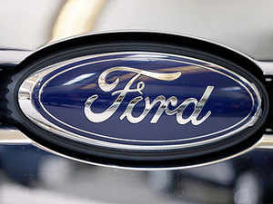 Ford Attempts To Alter Image With Multiple Launches The Economic Times