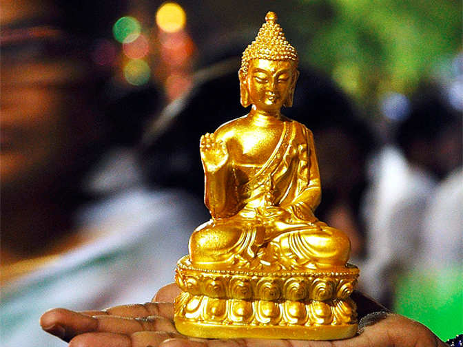 Birth Place Of Buddhism Bihar India: Follow In Buddha's Footsteps, Visit Bihar & Sikkim