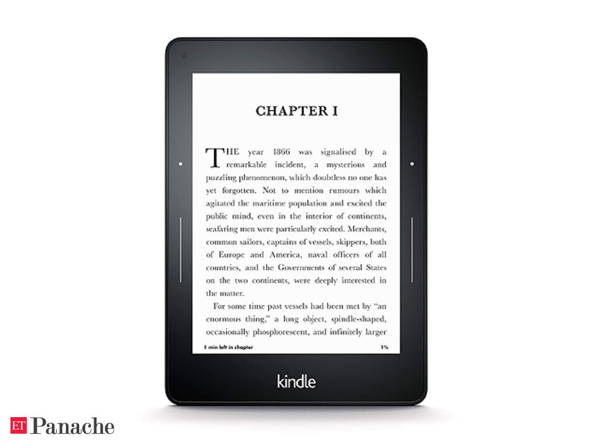 Amazon launches Kindle Unlimited service in India for Rs 199
