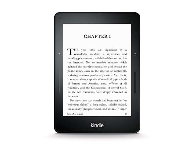 amazon launches kindle unlimited service in india for rs