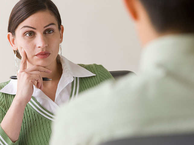You don't need to be the CEO to get people to listen to you. (Getty Images)