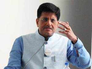 Power and Coal MinisterPiyushGoyalsaid the government has equal focus on all forms of renewable energy, including solar and wind.