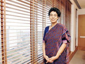 Ireena Vittal stepped down from the Axis Bank board on August 23, about four years before her term was to have ended in March 2019.