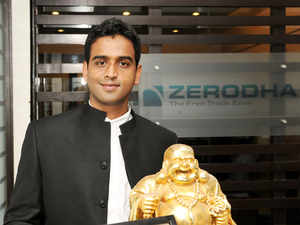 Zerodha Founder and CEO Nithin Kamath said that they have applied to RBI for an NBFC license, and once approvals are in place they would start the business in 6 to 8 months.
