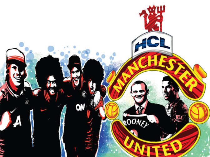 Manchester United Classic Football