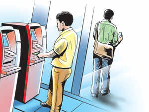 If the finance ministry has its way, you will soon be able to withdraw Rs 5,000 through point of sale machines at shops, up from Rs 2,000 now.
