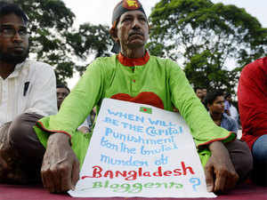 Bangladesh blogger Ananta Bijoy Das hacked to death