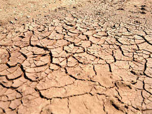 Officials say the situation is particularly disturbing in western and southern regions although central Indian reservoirs have adequate water.