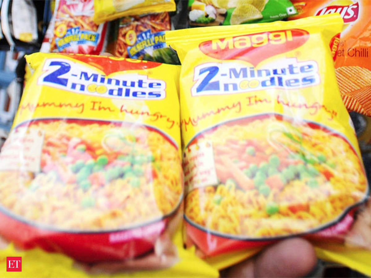 Maggi shock bigger than what company faced: Suresh Narayanan
