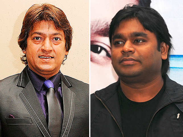 Music maestro ARRahmancannot come to terms with the fact that fellow composerAadeshShrivastavis battling cancer, and is critical.