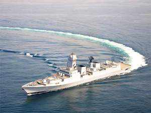 The Indian Navy todaykickstarteda multi-phase expedition fromVisakhapatnamto New Delhi to commemorate the Golden Jubilee of the 1965 war.