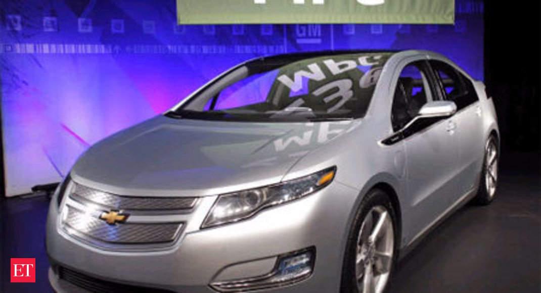 gm volt essay View essay - chevy volt marketing plan from mar 3802 at st petersburg college on the road to a revoltution a marketing plan for the chevy volt electric-hybrid car 1 executive summary the chevrolet.