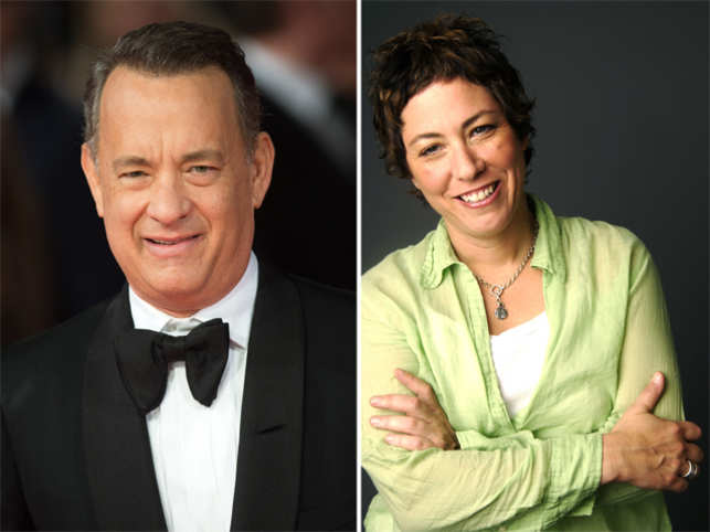 """Hanks will behonouredwith the Trailblazer Award in recognition of his Oscar-winning performance in 1993's """"Philadelphia."""""""