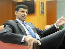 Raghuram Govind Rajan took charge as the 23rd governor of Reserve Bank of India on September 4, 2013 with a three-year term.