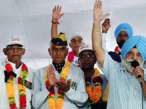 Maj Gen (retd) Satbir Singh said the veterans would take a call on continuance of the agitation, that entered its 84th day, after a core committee meeting of the veterans.