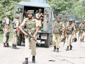 ShowkatAhmedBhat, arrested byNIAin connection with last month'sUdhampurterror strike on aBSFbus that left its two personnel dead.