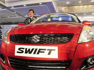 Maruti Suzuki plans to overhaul Swift, Dzire and Ertiga with new