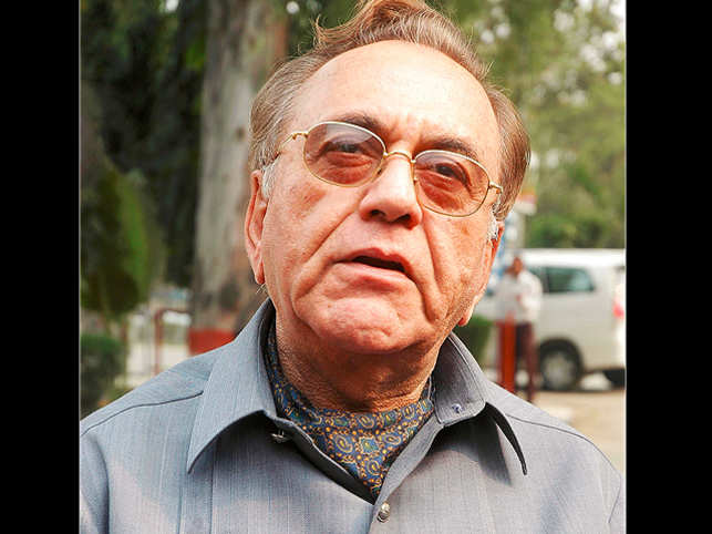In his new book 'Neither a Hawk Nor a Dove', former foreign minister of Pakistan, Khurshid Kasuri has recounted some incidents from the Kargil War. (Image: BCCL)