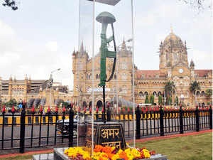 The petition also sought a direction to maintain proper records of paramilitary armed forces personnel who have sacrificed their lives till date.