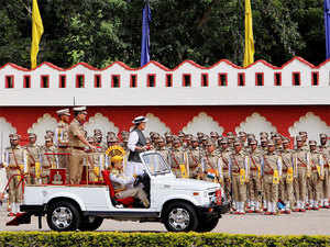 The credibility of CISF has enhanced among the countrymen and the government would increase its strength to two lakh, Union Home Minister Rajnath Singh said.