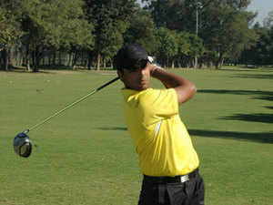 Of the 19 events Lahiri has played so far in 2015, no less than 15 have been on courses he was playing for the first time and 13 of the 19 events were new ones for him.