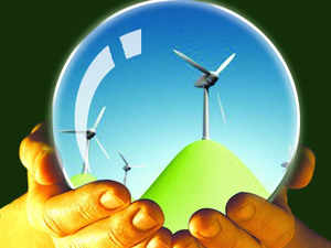 Officials said the new policy would help achieve the country's ambitious targets for renewable energy and accelerate the development of wind energy.