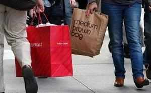 The organised brick and mortar retail segment in India has grown at a compounded annual rate of 24% in the past five years to Rs 70,000 crore, according to an analysis of the financials of 24 large retailers by ratings firm Crisil.