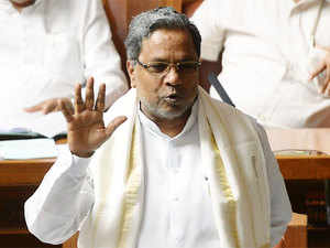 "Siddaramaiah told ET on Wednesday that a sudden shortfall of 1,000 mw from Ballari and Udupi coupled with the failure of rains have caused the unprecedented power crisis. ""We are buying about 1,000 mw from outside sources.We are taking power from wherever available,"" he said."