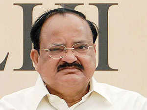 Will Union MinistersVenkaiahNaidu,SadananadaGowdaandAnanthKumar vote in Friday's polls to electBengaluru'snext mayor? If they do, will that not run counter to the argument the party's five newcorporatorshave put forth before the High Court?
