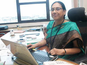 Manjula has been leading Defence Avionics Research Establishment (DARE), an establishment of DRDO, as a Director since July 2014