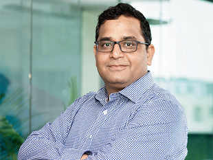 The team was super capable in their verticals, even though they hadn't previously worked in a startup environment, says Paytm's Vijay Shekhar Sharma.