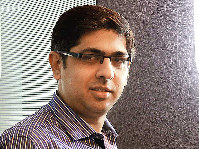 In a startup environment, there is no clear structure or process, says Faasos's Revant Bhate