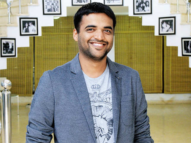 Till about a year ago, I was fairly hands-on in the hiring process, says Zomato's Deepinder Goyal.