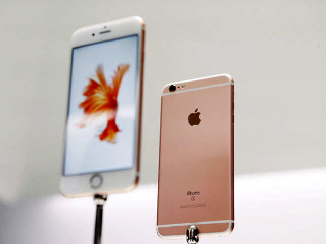 Get the new Apple iPhone for Rs 1 lakh within two days of ...